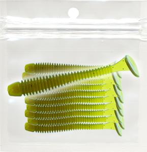 OURA-KOUNAO™ 1.75 inch Swim Baits Baby Bass/glitter